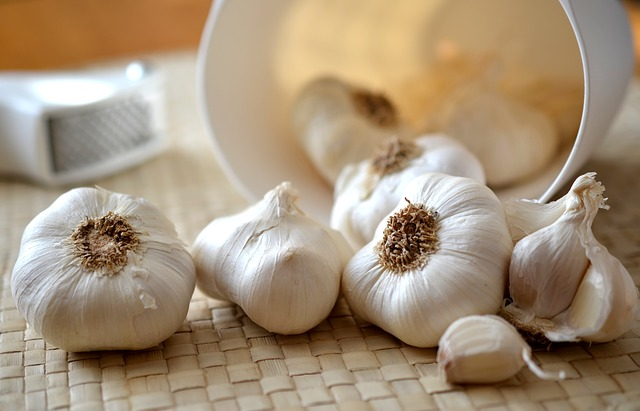 Garlic is a great addition to a cancer fighting diet