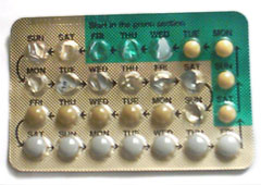 Oral contraception and diabetes: What's the link?