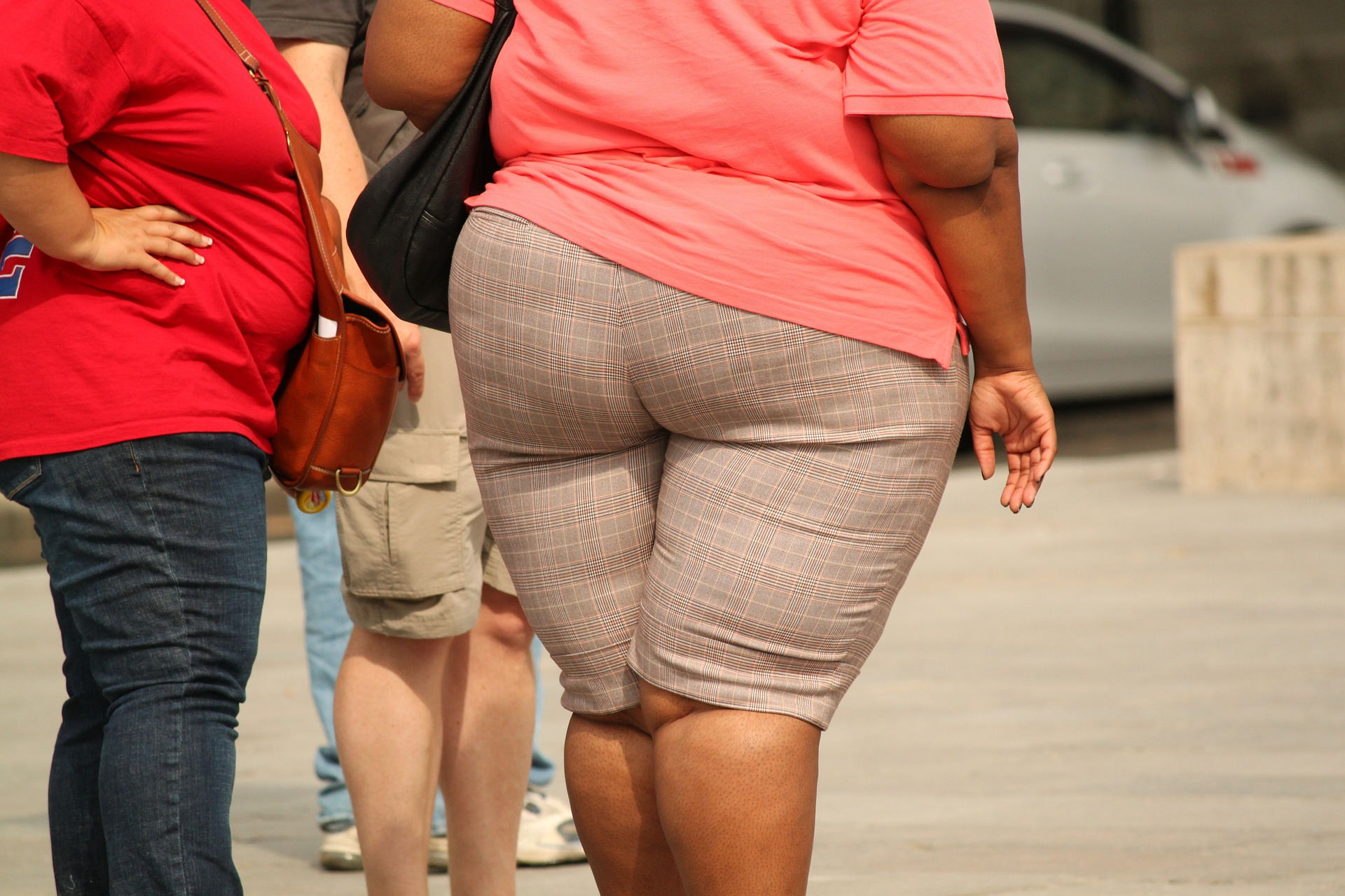 The obesity epidemic is taking over the world