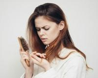 Hair loss can be due to nutrient deficiencies and supplement use