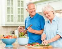 Another reason to eat your veggies: It reduces your Alzheimer's disease risk