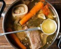 Want to put a stop to your aching joints for good? Then you need to start drinking bone broth