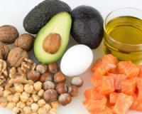 Don't fear healthy fats! They can help you prevent type 2 diabetes