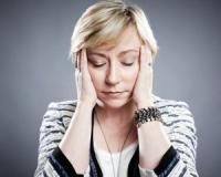 Hormone therapy can treat migraines in elderly women