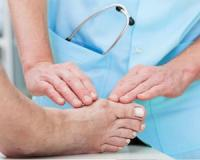 Simple steps to help you prevent diabetic foot disease