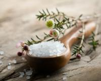 Epsom salt is the latest health and beauty must-have!