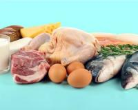 Heart problems are more common in women over 50 who eat a high-protein diet