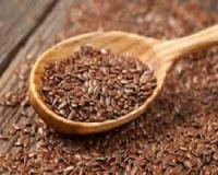Flax your way to good health and help prevent cancer!