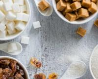It's time to finally get your sugar intake under control! Here's how you can do it