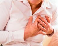 Keele University study uncovers that people with heart failure have a higher risk of death than those with most common cancers