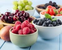 Slash your risk of type 2 diabetes by consuming more antioxidants