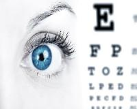 8 Nutrients that could help improve your eyesight...