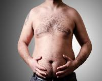 Study finds abdominal fat SPIKES prostate cancer risk!