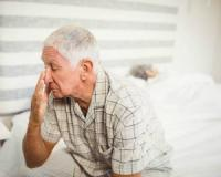 Daytime sleepiness could be an early sign of Alzheimer's disease