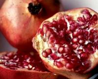 Five reasons why you should start eating pomegranates - for your skin!