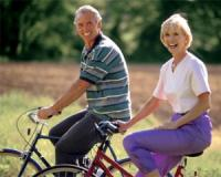 Exercising throughout life is the secret to slowing down ageing