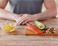 Omega-3 fatty acids help combat age-related cognitive decline