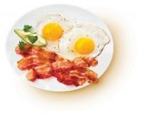 Why eggs don't cause cholesterol unless you do this...