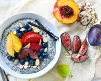 Chia seeds help combat inflammation and prevent thyroid and breast cancer