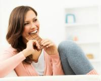 Prevent and treat type 2 diabetes by eating chocolate (yes, really!)