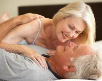 Can older men and women replenish their sex drive with hormone replacement therapy?