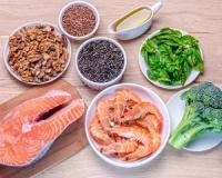 Omega-3 fatty acids may be the answer to better gut health