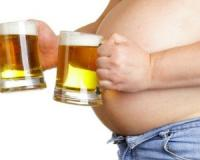 Drinking plus being overweight is a recipe for oesophageal cancer, report warns