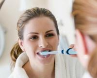 Your teeth-brushing habits may determine your throat cancer risk…