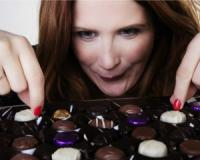 Heavy chocolate consumption can reduce your risk of heart problems by one-third