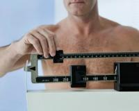 Bigger men have a greater risk of aggressive prostate cancer, study finds