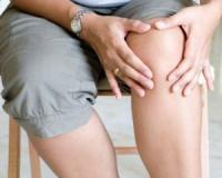 You're never too young to get arthritis - here are three ways to soothe achy knees and hips