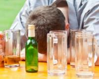 Chronic heavy drinking triples your risk of all types of dementia!