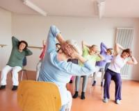 This is the best type of yoga for arthritis and joint pain