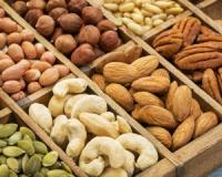 Nuts and seeds have a largely positive effect on cardiovascular disease