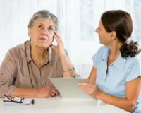 Age-related memory loss versus dementia: What's the difference?