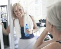 Three simple ways to prevent muscle mass loss as you age