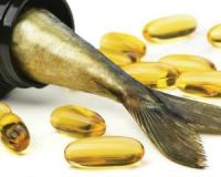 Rubbing fish oil on your skin can banish wrinkles and more