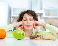 The crash diet you're on might be why you're losing hair...
