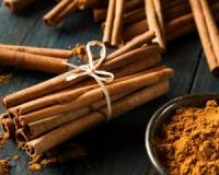 Cinnamon may help counteract an overload of calories!