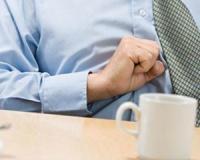 GERD and heartburn drugs promote chronic liver disease!