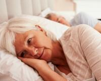 You can protect yourself from Alzheimer's disease by getting good quality sleep