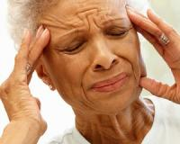 Weakness in your one side, a throbbing headache, loss of vision and other warning signs that you may be having a stroke