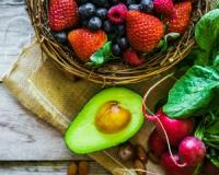 What you eat has a dramatic impact on your reproductive hormones! Here are eight foods that improve hormone balance
