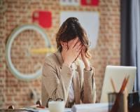 Real techniques to use when you suddenly feel overwhelmed by stress...
