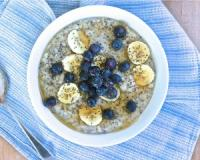 Our favourite ways to eat chia seeds to lose weight fast