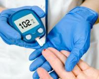 Type 2 diabetes is caused by vitamin A and a high-fat diet