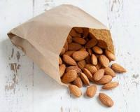 Four new science-backed reasons to nosh on more almonds
