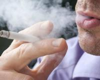 Smoking accelerates the pace of mental conditions in men, study finds