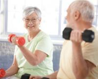 Exercising to prevent Alzheimer's disease: How much is enough?