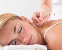 Acupuncture can amplify treatment for depression and chronic pain